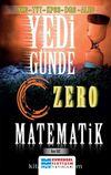 YKS-TYT-KPSS-DGS-ALES Yedi Günde Zero Matematik