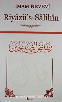 Riyazü's Salihin (Karton Kapak) - İmam Nevevi pdf epub