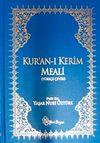 Kur'an-ı Kerim Meali Türkçe Çeviri - Büyük Boy - Büyük Puntolu