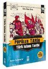 Popüler Tarih Türk-İslam Tarihi Seti (10 Kitap)