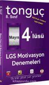 4'lü Mayıs Motivasyon LGS Denemeleri