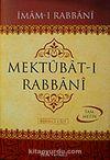 Mektubat-ı Rabbani (2 Cilt) -(ithal kağıt)