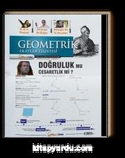 Tüm Sınavlar İçin Geometrik Olaylar - Geometri Olaylar Gazetesi