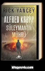 Alfred Kropp: Süleyman'ın Mührü