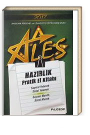 2018 ALES Hazırlık Pratik El Kitabı