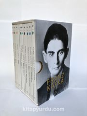 Franz Kafka Seti (9 Kitap)