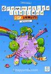 Grammatica italiana per Bambini (Çocuklar için İtalyanca Dilbilgisi) 7-11 Yaş