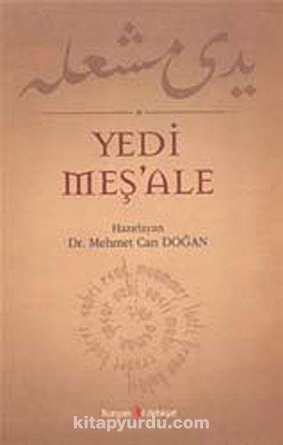 Yedi Meş'ale - Mehmet Can Doğan pdf epub