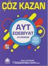 AYT EdebiyatTamamı Video Çözümlü 20 Deneme 2. Oturum