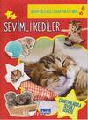 Sevimli Kediler / Benim Eğlenceli Çıkartma Kitabım