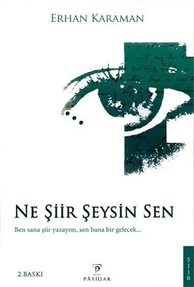 Ne Şiir Şeysin Sen - Erhan Karaman pdf epub