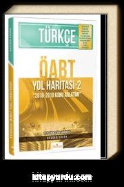 2018 ÖABT Türkçe Öğretmenliği Konu Anlatımı Yol Haritası 2