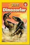 National Geographic Kids -Dinozorlar