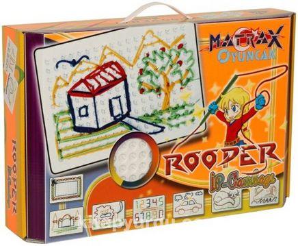 Rooper İp Cambazı (003358)