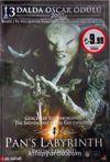 Pan'ın Labirenti (Dvd) & IMDb: 8,2
