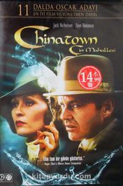 Çin Mahallesi (DVD) & IMDb: 8,2