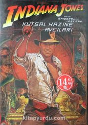 Kutsal Hazine Avcıları - Raiders of the Lost Ark (Dvd) & IMDb: 8,5