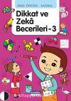 Okul Öncesi - İlkokul Dikkat ve Zeka Becerileri -3
