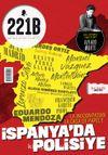 221B İki Aylık Polisiye Dergi Sayı:14 Mart-Nisan 2018