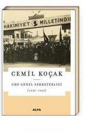 CHP Genel Sekreterliği (1930-1945)