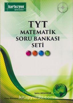 TYT Matematik Soru Bankası Seti