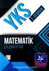 YKS 2. Oturum Matematik Çalışma Kitabı