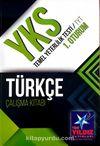 YKS TYT 1. Oturum Türkçe Çalışma Kitabı