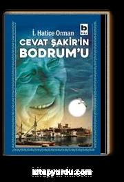 Cevat Şakir'in Bodrum'u