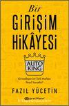 Bir Girişim Hikayesi & Auto King & Küreselleşen Bir Türk Markası Nasıl Yaratıldı?