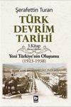Türk Devrim Tarihi Yeni Türkiye'nin Oluşumu (1923-1938) 1. Bölüm