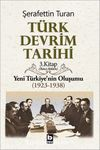 Türk Devrim Tarihi Yeni Türkiye'nin Oluşumu (1923-1938) 2. Bölüm