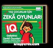 6-9 Yaş Çocuklar İçin Zeka Oyunları 1