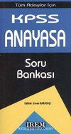 KPSS Anayasa Soru Bankası
