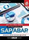 Yeni Başlayanlar İçin SAP ABAP / 4