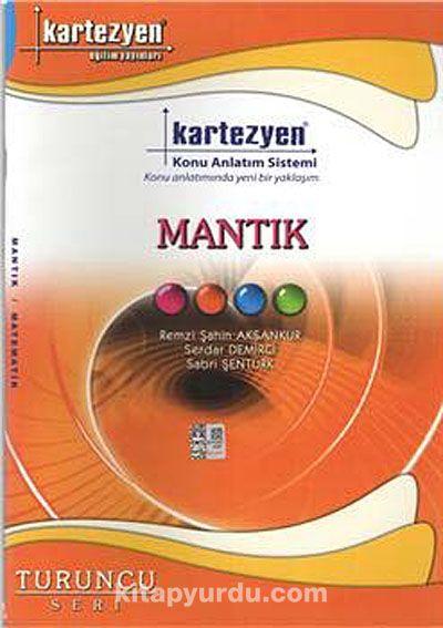 Mantık / Turuncu Seri - Kollektif pdf epub