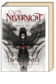 Nevernight Kuzgunun Gölgesi (1. Kitap) (Ciltli)