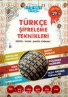 Türkçe Şifreleme Teknikleri