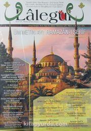 Lalegül Aylık İlim Kültür ve Fikir Dergisi Sayı:63 Mayıs 2018