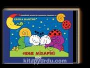 Gece Misafiri :Uğurböceği Sevecen ile Salyangoz Tomurcuk 26