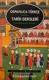 Osmanlıca-Türkçe Gençlere Tarih Dersleri