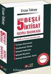 5 Beşlik Beşli İktisat Soru Bankası
