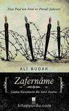 Zafername Ziya Paşa'nın İroni ve Parodi Şaheseri
