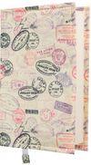 Kitap Kılıfı - Posta (M - 31x21cm)