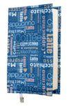 Kitap Kılıfı - Kahve (M - 31x21cm)
