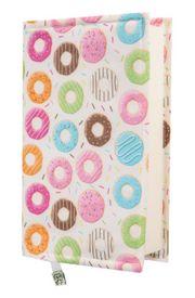 Kitap Kılıfı - Donut (M - 31x21cm)