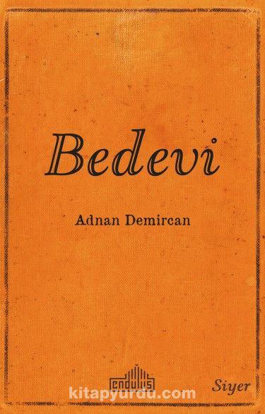 Bedevi - Prof. Dr. Adnan Demircan pdf epub