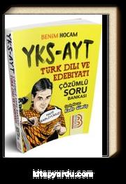 2018 YKS-AYT Türk Dili ve Edebiyatı Çözümlü Soru Bankası