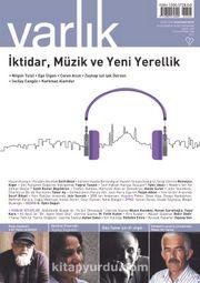 Varlık Aylık Edebiyat ve Kültür Dergisi Mayıs 2018