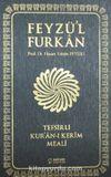 Feyzü'l Furkan Tefsirli Kur'an-ı Kerim Meali (Cep Boy)