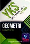 YKS TYT 1. Oturum Geometri Çalışma Kitabı